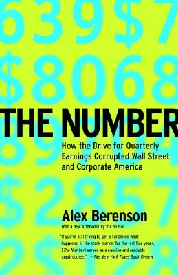 The Number cover image