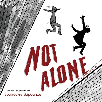 Cover for Not Alone