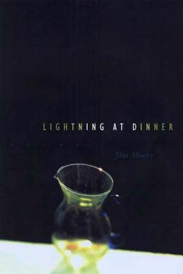 Cover for Lightning at Dinner