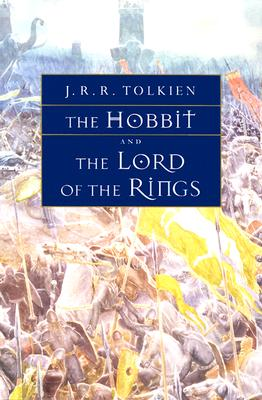 The Hobbit and The Lord of the Rings Cover Image
