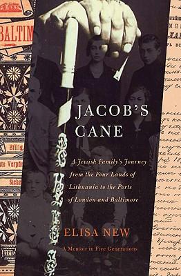 Jacob's Cane Cover