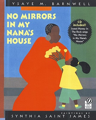 No Mirrors in My Nana's House Cover