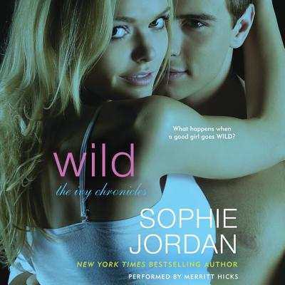 Wild: The Ivy Chronicles Cover Image