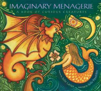 Imaginary Menagerie Cover