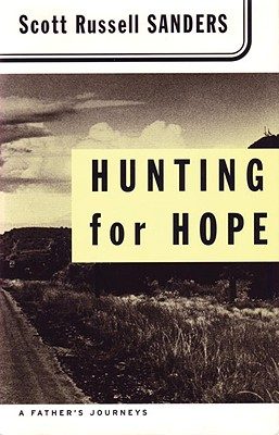 Hunting for Hope: A Father's Journeys Cover Image