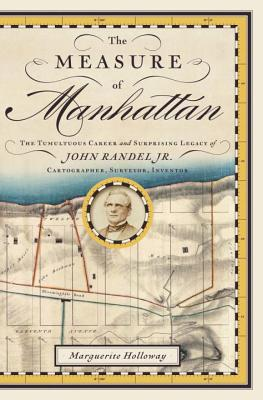 The Measure of Manhattan Cover