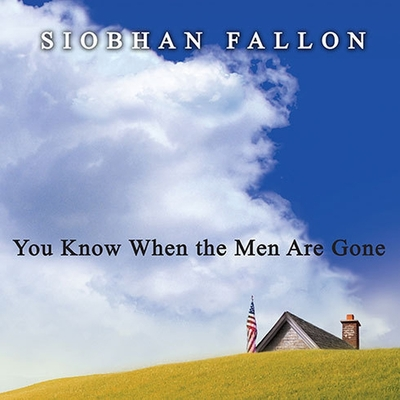 Cover for You Know When the Men Are Gone