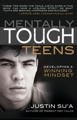 Mentally Tough Teens: Developing a Winning Mindset Cover Image
