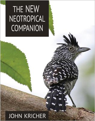The New Neotropical Companion Cover Image