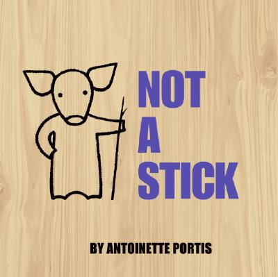 Not a Stick Cover Image