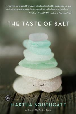 The Taste of Salt Cover