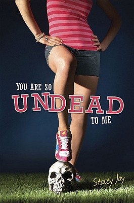 You Are So Undead to Me Cover
