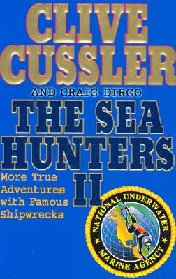 The Sea Hunters II Cover