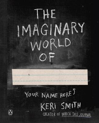 The Imaginary World Of... Cover