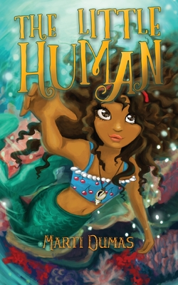 The Little Human Cover Image