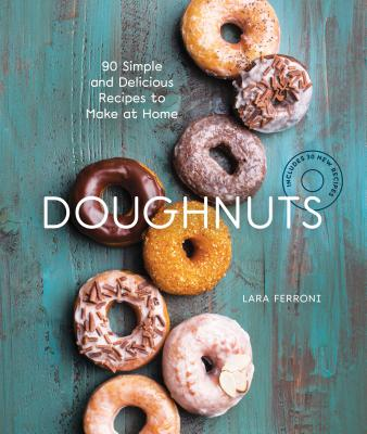 Cover for Doughnuts