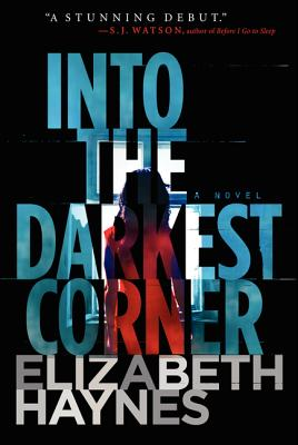 Into the Darkest Corner Cover