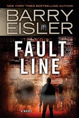 Fault Line Cover Image