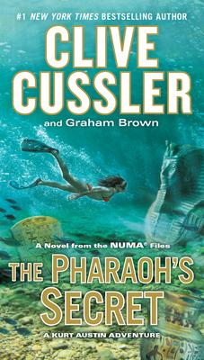 Pharaoh's Secret cover image