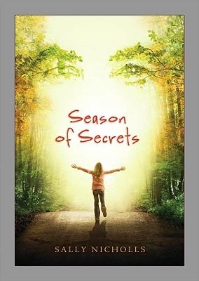 Season of Secrets Cover