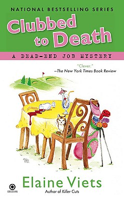 Clubbed to Death Cover Image