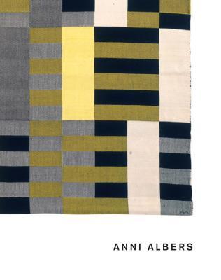Anni Albers Cover Image
