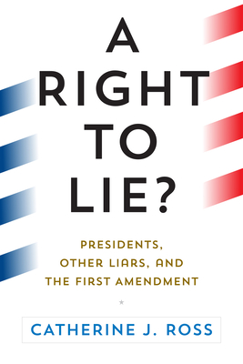 Cover for A Right to Lie?