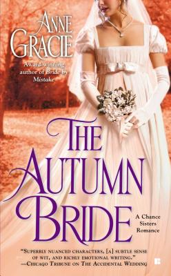 The Autumn Bride Cover