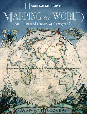 Mapping the World Cover