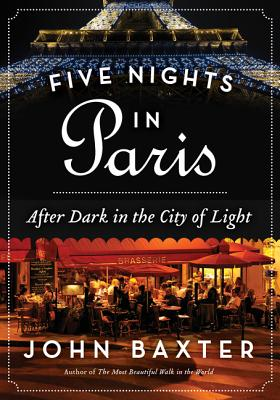 Cover for Five Nights in Paris