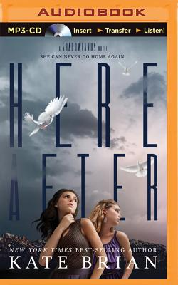 Hereafter (Shadowlands #2) Cover Image