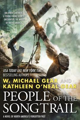 People of the Songtrail Cover