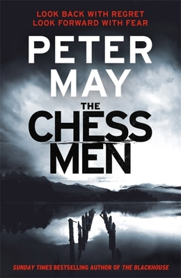 The Chessmen (The Lewis Trilogy #3) Cover Image