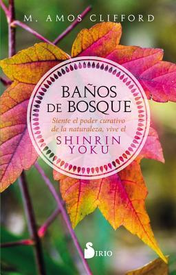 Banos de Bosque Cover Image