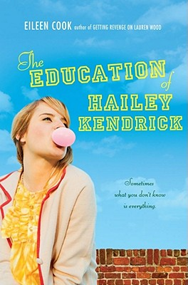 The Education of Hailey Kendrick Cover Image
