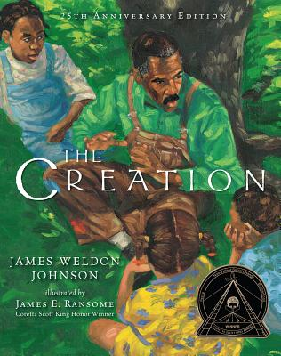 The Creation (25th Anniversary Edition) Cover Image