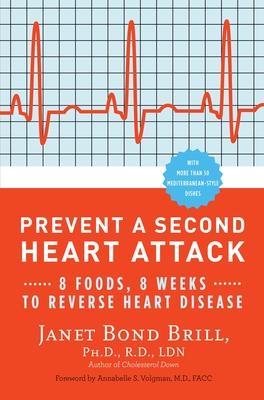 Prevent a Second Heart Attack Cover