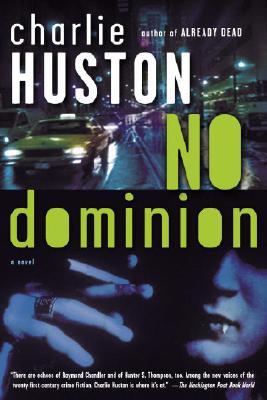 No Dominion: A Novel (Joe Pitt Casebooks #2) Cover Image