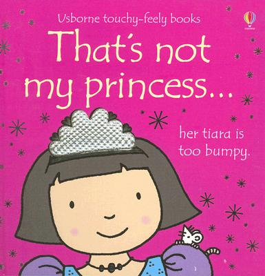 That's Not My Princess Cover Image