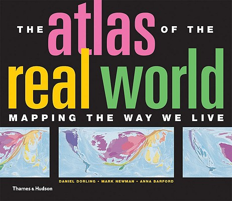 The Atlas of the Real World Cover
