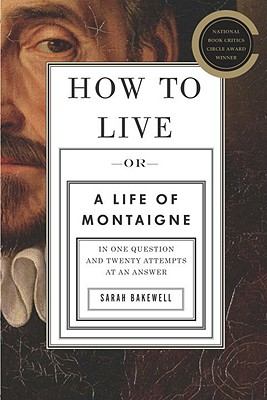 How to Live Cover