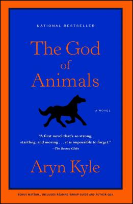 The God of Animals Cover