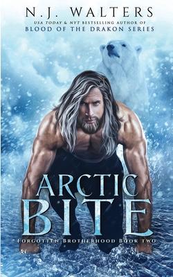 Arctic Bite Cover Image