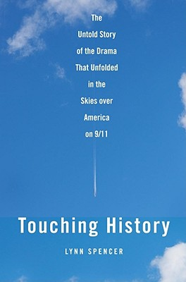 Touching History Cover