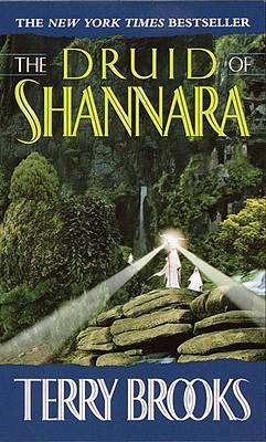 The Druid of Shannara Cover Image