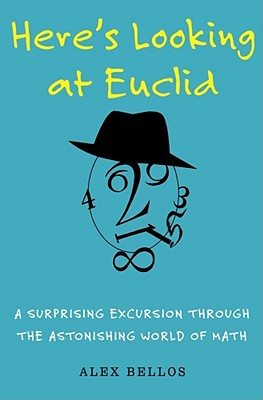 Cover for Here's Looking at Euclid