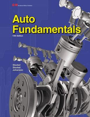 Auto Fundamentals Cover Image