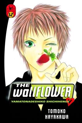 Cover for The Wallflower 12