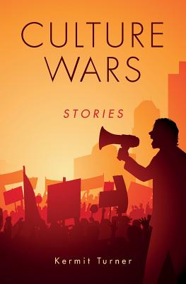 Cover for Culture Wars