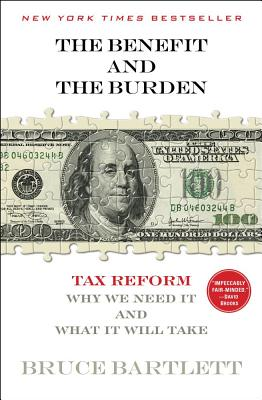 The Benefit and the Burden Cover